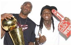 Lil Wayne - Kobe Bryant - Convert Youtube music Videos to free MP3 Downloads with Youtube to mp3 converter